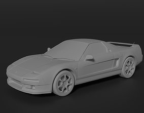 3D printable model Honda NSX