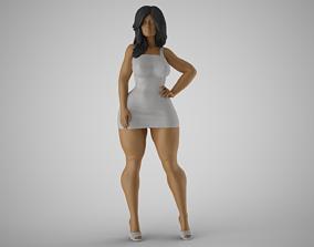 3D print model Loveliness 4