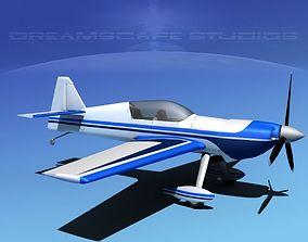 MX-2 Aerobatic Sport V07 3D