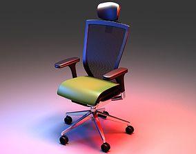 3D model Techo SIDIZ Chair