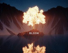 3D Bloom