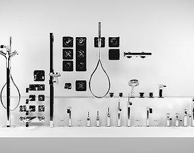 Bathroom faucet Axor Citterio E 3D