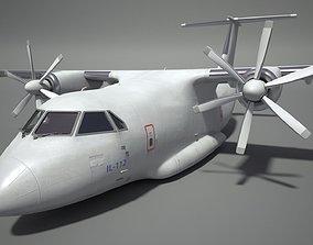 IL-112 3D model