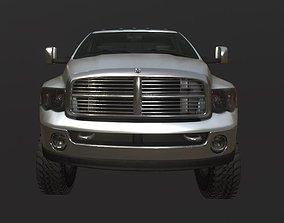 2004 DODGE RAM 3500DRW 3D