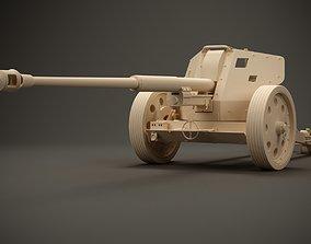 88 mm Pak 4341 3D