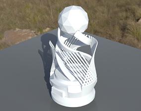 3D printable model Print-Ready Trophy