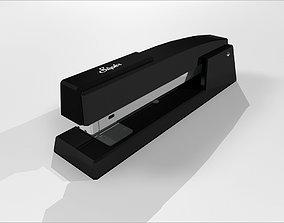 Stapler - Office Prop 3D