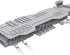 3D Kline Carrier