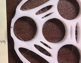 Fidget Spinner 3D printable model