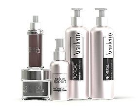beauty 3D Cosmetics