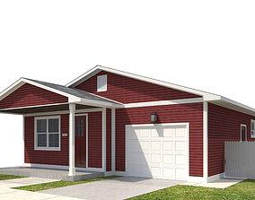 House-039 3D model
