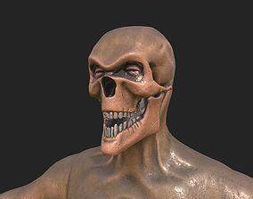 3D model Female Demon