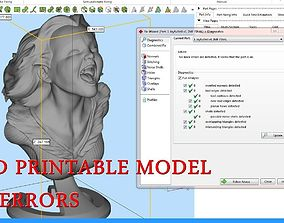 Joyful Happy 3D print model