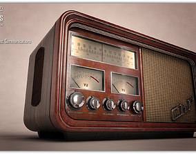 Old Time Radio 3D