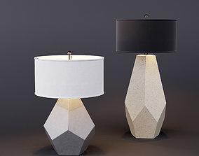 3D model Modern light lighting