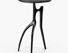 3D model Holly Hunt Branca Table