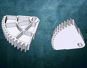 3D print model Drawer spare part for Samsung MultiXpress