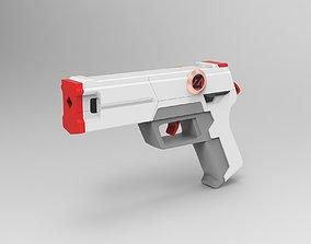 Valorant Spectrum Classic 3D model
