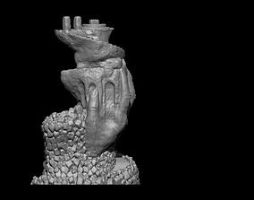 3D print model The Tower