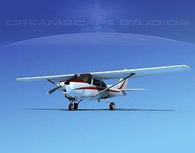 Cessna 172RG Cutlass V10 3D
