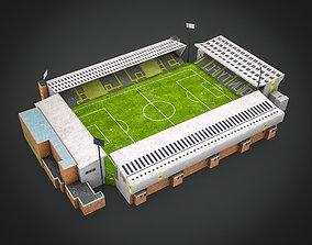 3D model Meadow Lane