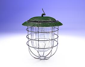 3D model Industrial Lantern