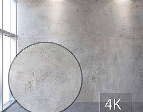plaster 446 3D model