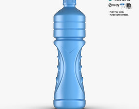 Powerade Bottle 1500 ml 3D model