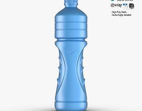 Powerade Bottle 1500 ml 3D model