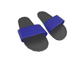 Flip Flops v4 012 3D model
