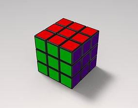 Rubik s cube 68570 3D print model