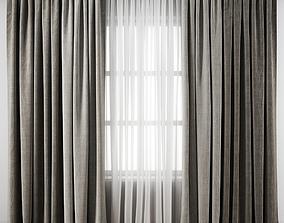 Curtain 120 3D