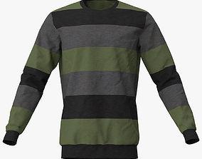 Shirt 04 3D