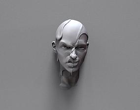 3D printable model Dripped - Art piece
