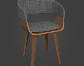 Chair-36 3D asset