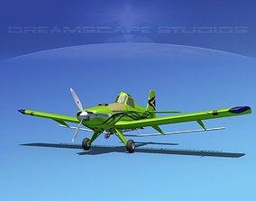 3D EMB-202A Ipanema V01
