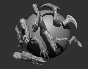 IMM Feets V2 3D