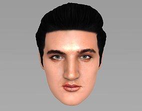 Elvis Presley 3D model