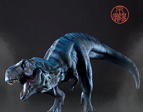 Tyrannosaurus Rex for 3D print