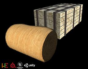 3D model HIE Goods
