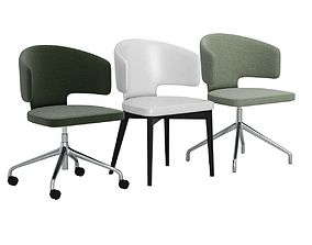 Debi PRETTY chairs 3D