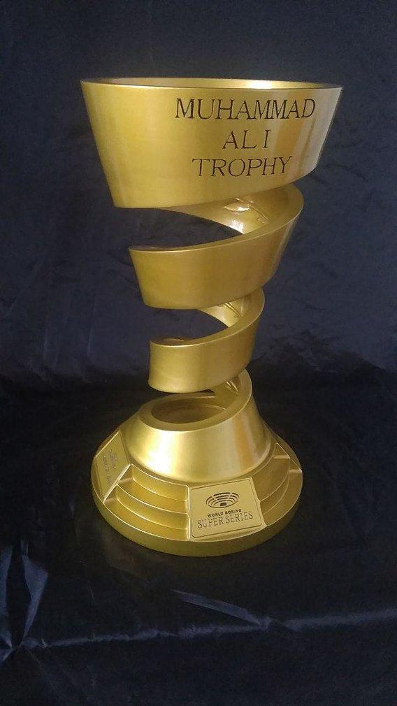 Muhammad Ali Trophy