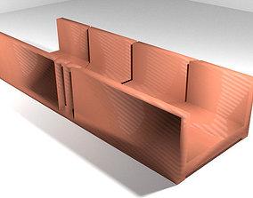 3D model Craftsman Handtools - Miter Box