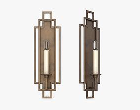 3D model Fine Art Lamps Cienfuegos 889350