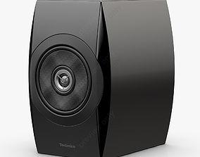 3D Technics SB-C700 Black Gloss