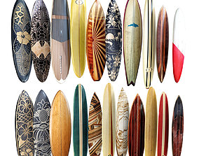 3D Serfboards