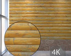 3D asset 1004 wood