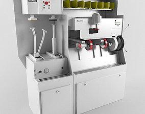 3D model Hardo 200-Equipment for repairing