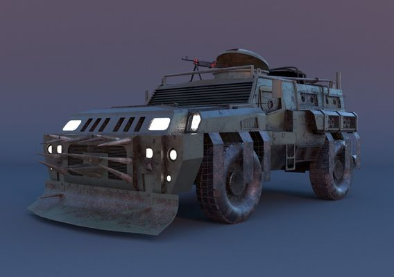 Survival Car