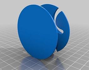 3D printable model Cord Organizer